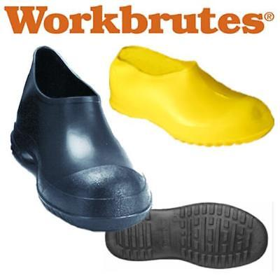 Tingley Workbrutes, Hi-Top Ankle Height Shoe Covers [35111 & 35113]
