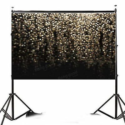 Photographic Vinyl Background Halo Spot Star Fantasy Theme Backdrop Props