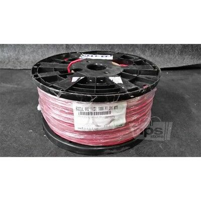 Belden 6322UL 1000ft Multi-Conductor Cable 4C 18AWG Solid Unshielded*