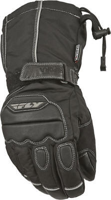Fly Racing Aurora II Gloves Black Small