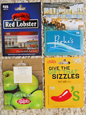 Collectible Gift Cards, new, unused, no value on the cards, with backing