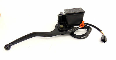 Front Brake Master Cylinder Suzuki Lt4wd Ltf Lt 250 Quad Runner fits 7/8th Bar