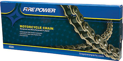 FIRE POWER 530FPS-106 Standard Chain