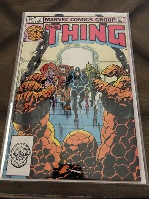 The Thing #3