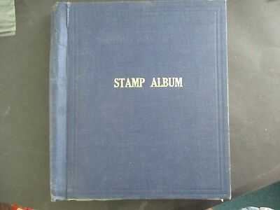ESTATE: Springback Album with Pages AS NEW great item SAVE $$$ (5762)