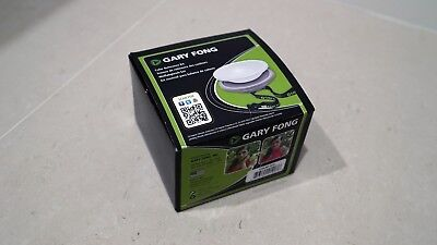 Gary Fong Color Reference Kit Colour Control Disk Grey and White Balance Dome