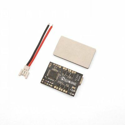 Eachine 32bits F3 Brushed Flight Control Board Based On SP RACING F3 EVO For