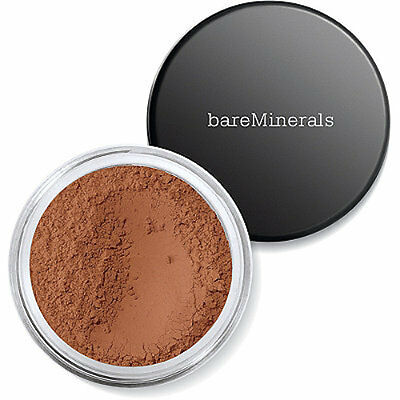 Bareminerals WARMTH All-over face bronzer. FULL SIZE. BNIB. FREE DELIVERY