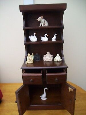 Vintage Small  Dresser top Quality super condition