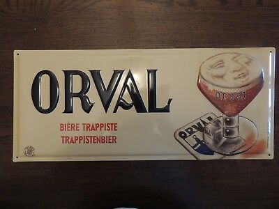 Tôle ORVAL