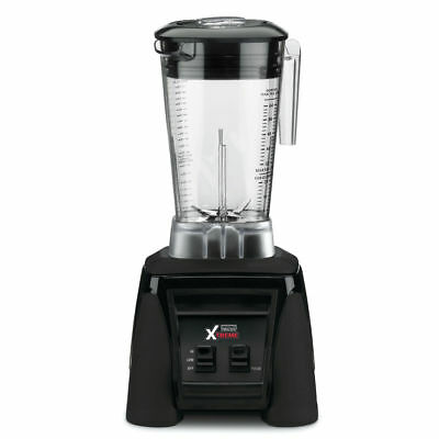NEW Waring MX1000XTXP 48oz Xtreme Commercial Bar Blender 3.5 HP SMOOTHIE