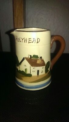 Vintage Devon Cream Jug