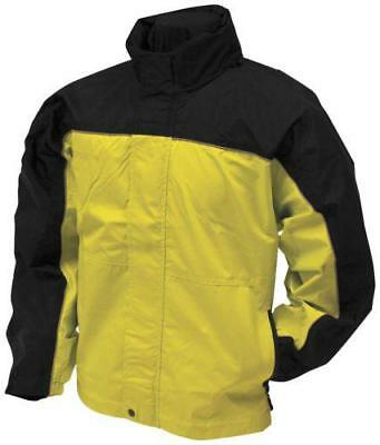 Frogg Toggs Toadz Highway Jacket Yellow 2X-Large