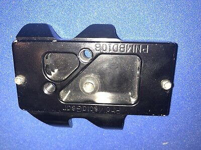ProMediaGear Bracket Plate For Nikon D800 With Nikon Grip
