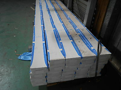 Weatherboards Baltic Primed Square Edge 175/19/4.5  1st Grd Pack Lot