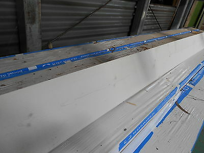 Weatherboards Baltic  Primed Round Edge 175/19 1st Grd
