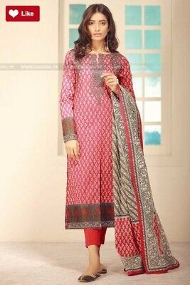 Khaadi Winter collection 3pc suit