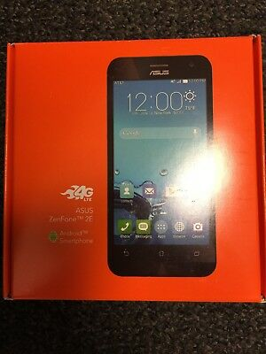 5 pcs of Asus Zenfone 2E Z00D 8GB 4G camera 8MP (Unlock Phone for any carriers)