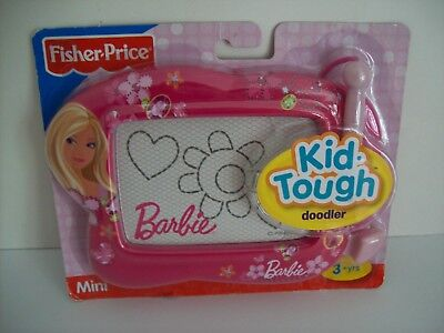 Fisher Price Doodler Drawing Magnetic Erasable Board Pad Kid Tough - NEW/Sealed