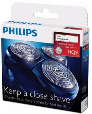 Philips/Philishave Hq9 Speed Xl Shaver Heads/Blade