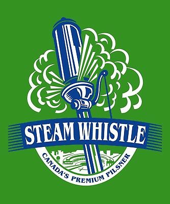 Steam Whistle Brewery Tours In Downtown Toronto $5.00 Limited Time Only :) BEER