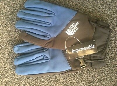 Genuine Quality North Face Gloves- Waterproof