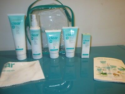 Nutrimetics Skincare Pack. Clear Skin at any Age.