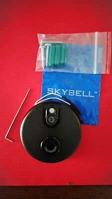 Skybell WiFi camera doorbell