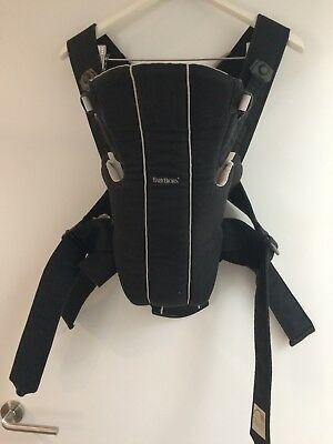 Baby Bjorn One Baby Carrier
