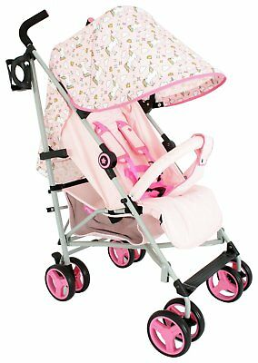My Babiie Pink Unicorn Stroller. From the Official Argos Shop on ebay