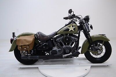 2008 Custom Built Motorcycles Other  2008 DIRICO SPRINGER