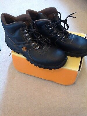 Safety Boot 12