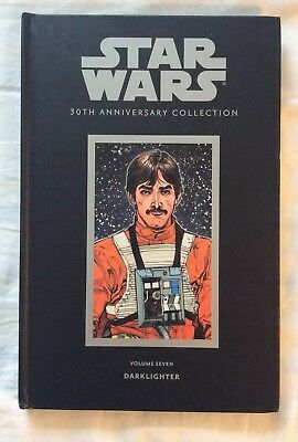 Star Wars - Darklighter 30th Anniversary Collection Hardback from Dark Horse