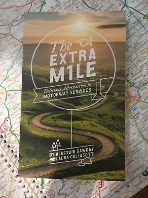 The Extra Mile - by Alastair Sawday