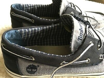 Mens Shoes TIMBERLAND, Size 10