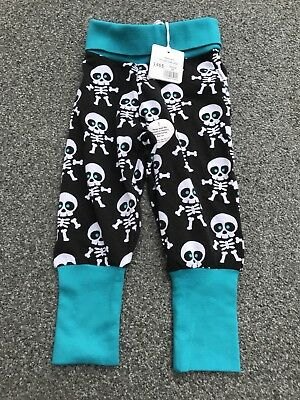 Maxomorra Skeleton Ribs Size 86 BNWT