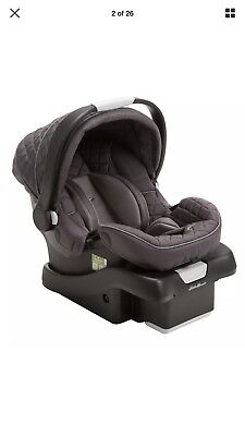 Eddie Bauer SureFit Infant Car Seat