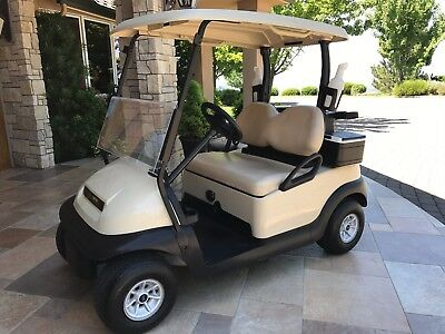 2014 Club Car Precedent Golf Cart Priced Below Wholesale - Great Condition