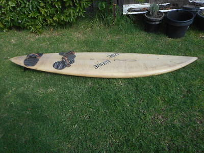 Waveboard : USC WAVE brand -  pick-up  only Brighton Melbourne.