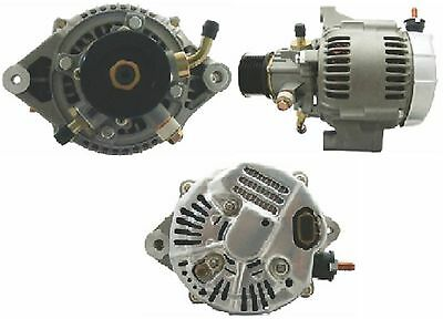 Land Rover Defender Cabrio Discovery 2.5 TD5 4x4 Alternator 1998-2016