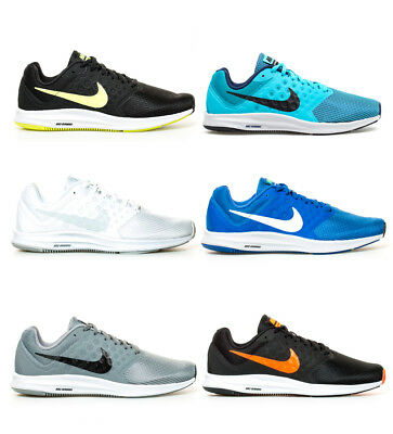 Nike - Sneakers Downshifter 7 Uomo