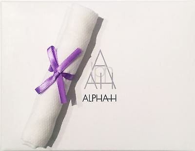 Alpha-H - Everyday Fresh Cotton Cloths ( Pack of 1 )