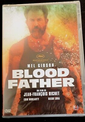 Blood Father   Dvd Neuf Emballe