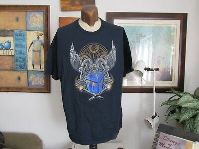 Doctor Who Tardis T-Shirt Tee Fury Angels Blink