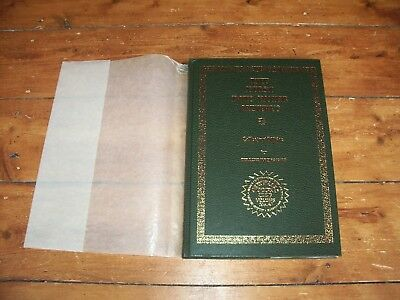 Howard Baker Greyfriars Book Club Limited Edition Volume #41 Plus Greyfriars Map
