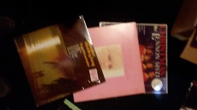 colection of record albums. . Dean martin, Frank Sinatra , Jim Neighbors