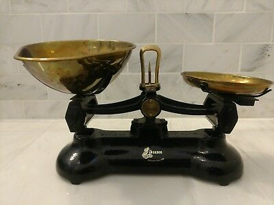 Vintage Librasco Scale Made In England Vintage Scale Beautiful And Ships Free