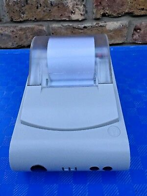 Enigma Autoclave / Steriliser Thermal Printer Dental Podiatry Tattoo Vet Beauty