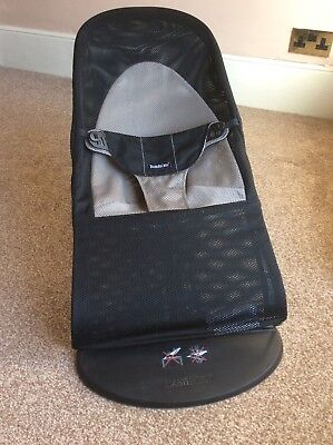 Baby Bjorn Baby Bouncer with two covers