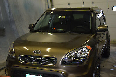 2012 Kia Soul Plus 2012 Kia Soul Plus, 6 Speed, 2.0L